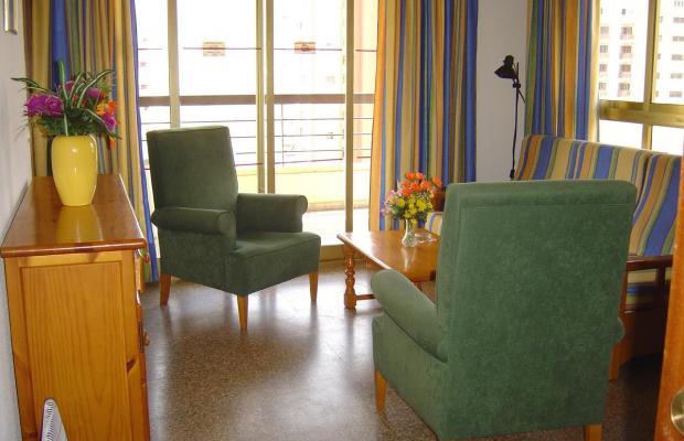 фотографии отеля Acuarium II изображение №23