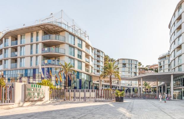 фото отеля Agora Spa & Resort изображение №1