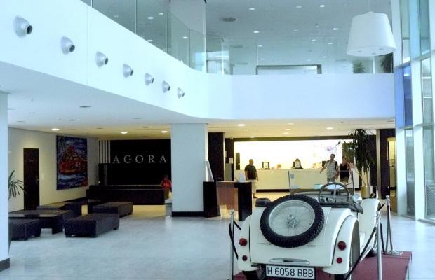 фото отеля Agora Spa & Resort изображение №5