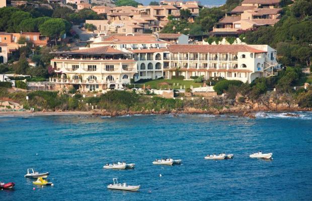 фотографии отеля Club Hotel Baja Sardinia изображение №27