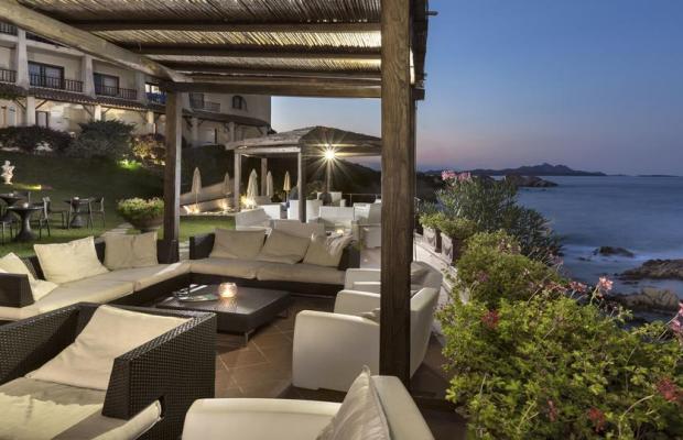 фото отеля Club Hotel Baja Sardinia изображение №5