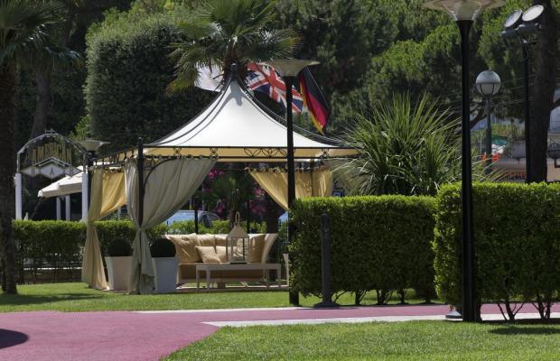 фото отеля Sporting Hotel Rimini изображение №33