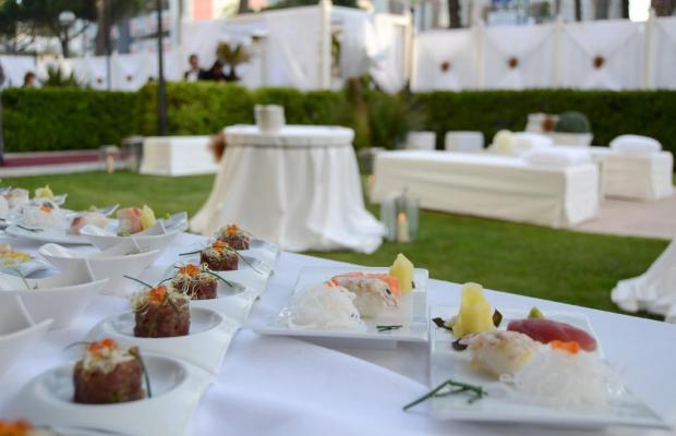 фото отеля Sporting Hotel Rimini изображение №17