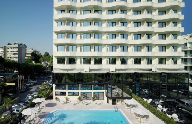 фото отеля Sporting Hotel Rimini изображение №1