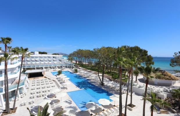 фото отеля Iberostar Playa de Muro изображение №1