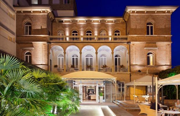 фотографии отеля Villa Adriatica изображение №27