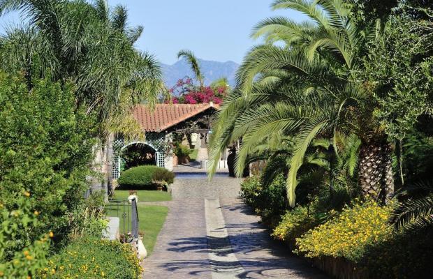 фотографии отеля Club Saraceno изображение №47