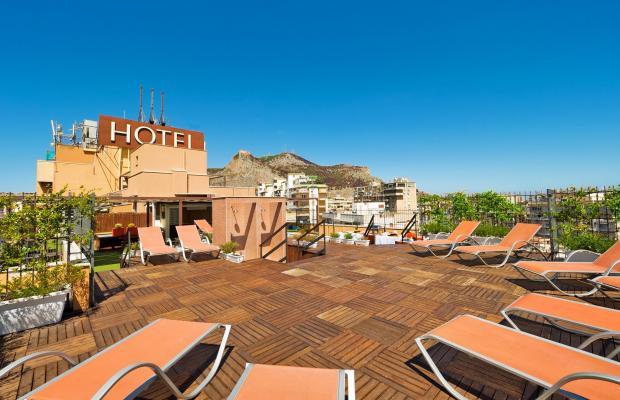 фото отеля GHS Hotels Astoria Palace  изображение №13