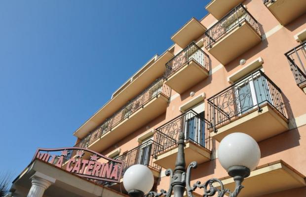 фото отеля Villa Caterina изображение №1