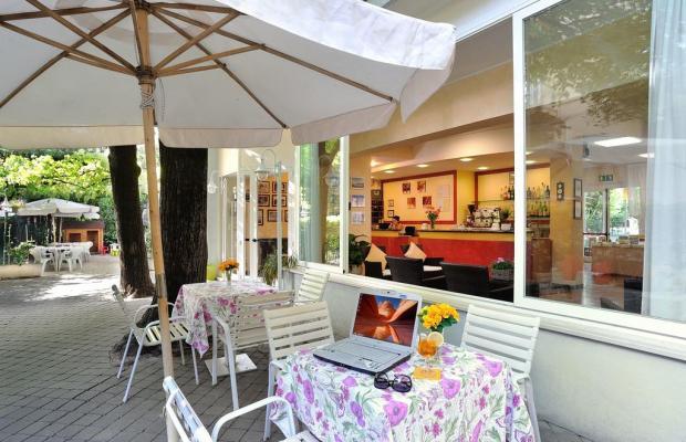фотографии отеля Capri изображение №23