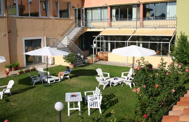 фото отеля Pausania Inn изображение №33