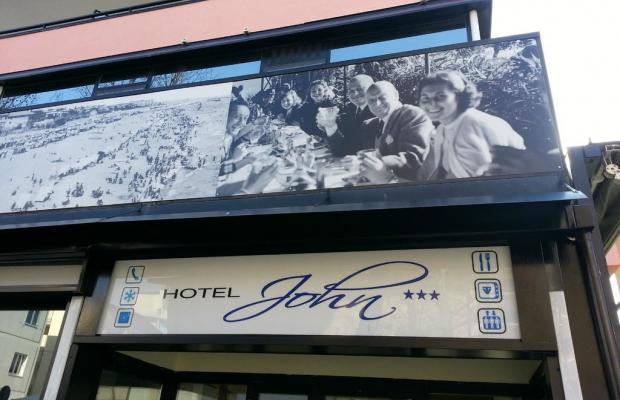 фото отеля John изображение №1