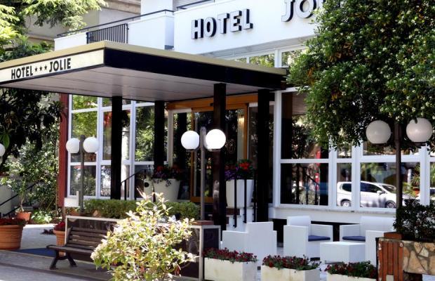 фото Hotel New Jolie (ex. Jolie hotel Rimini) изображение №10
