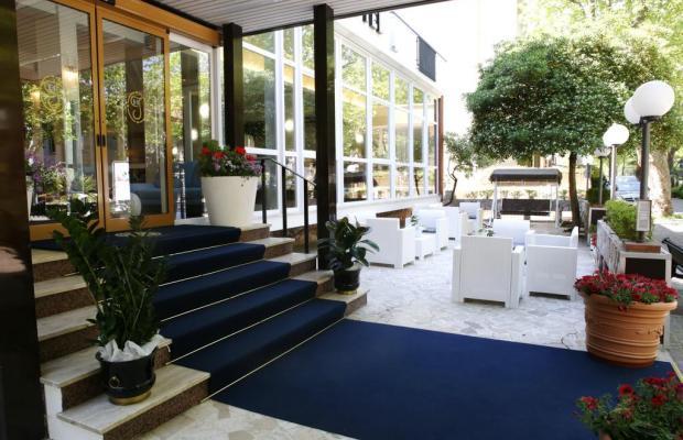 фото Hotel New Jolie (ex. Jolie hotel Rimini) изображение №6