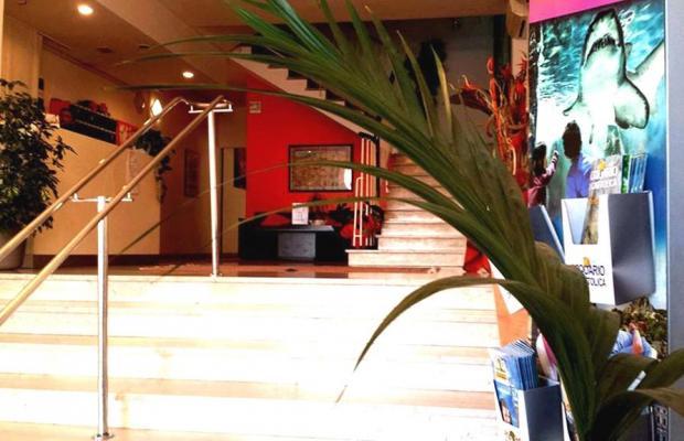 фото отеля Hotel Galles Rimini изображение №17