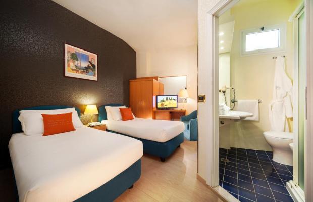 фотографии отеля Kursaal изображение №11