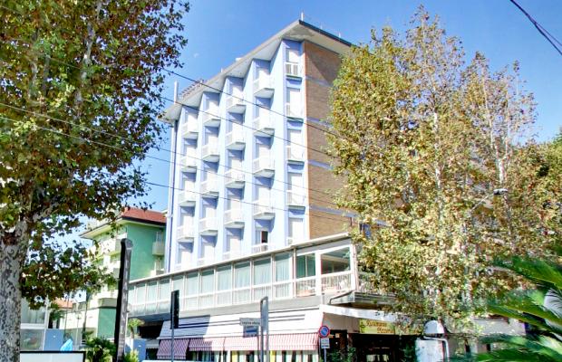 фото отеля Hotel Galles Rimini изображение №1