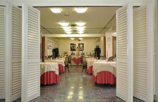 фотографии отеля Vittoria изображение №23