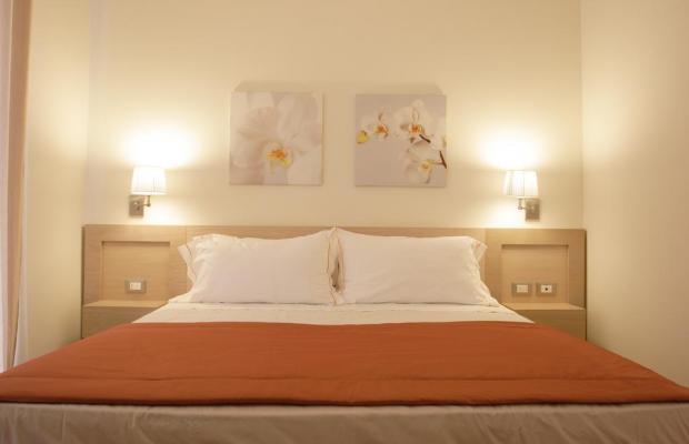фотографии отеля Le Rose Suite изображение №23