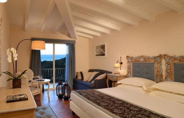 фотографии отеля Colonna Pevero изображение №3