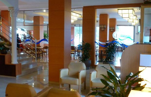 фото отеля Costa Brava Blanes изображение №21