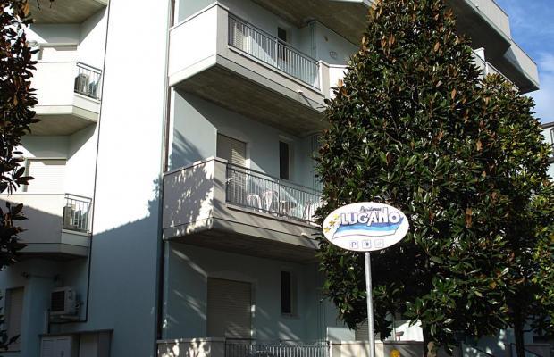 фото отеля Lugano Residence изображение №1