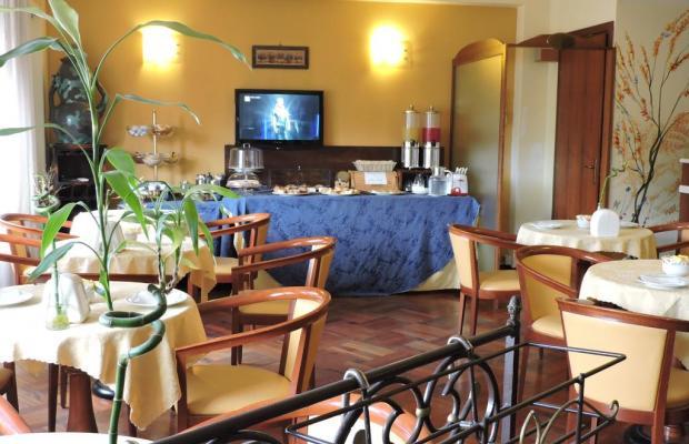 фотографии Hotel Elite  изображение №8