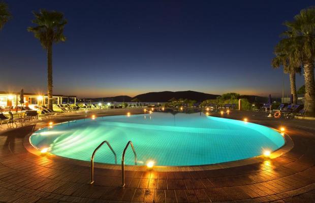 фотографии отеля Corte Rosada изображение №11