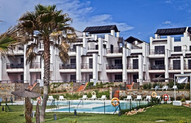 фотографии отеля Casares del Mar Luxury Apartments (ex. Albayt Beach) изображение №15
