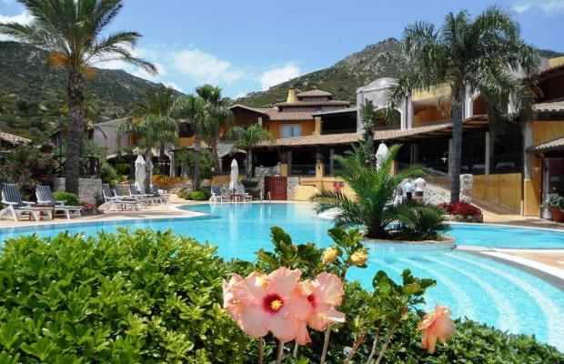 фотографии отеля Cruccuris Resort изображение №63
