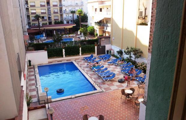 фото отеля Castella изображение №1