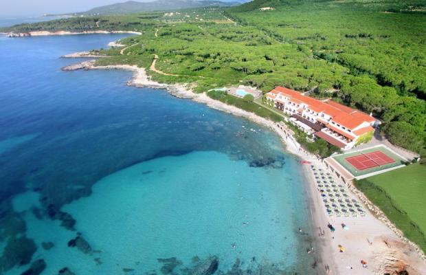 фото отеля Punta Negra изображение №1