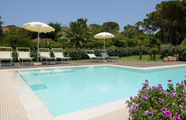 фото отеля Dei Pini изображение №17