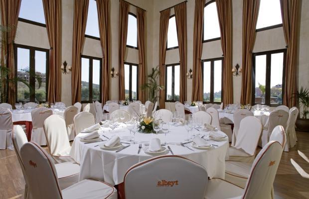 фотографии отеля Albayt Resort изображение №11