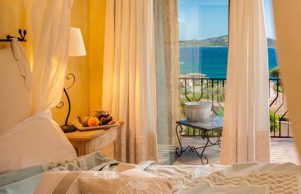 фотографии Relais Villa del Golfo & Spa изображение №44