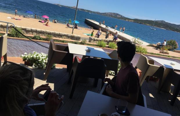 фотографии отеля Relais Villa del Golfo & Spa изображение №39