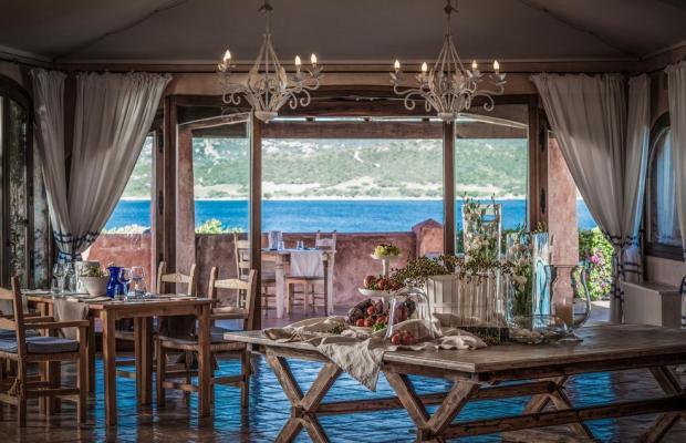 фотографии отеля Relais Villa del Golfo & Spa изображение №27