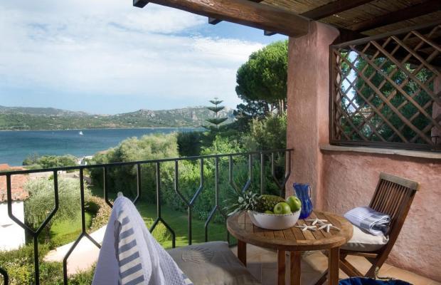 фотографии отеля Relais Villa del Golfo & Spa изображение №23
