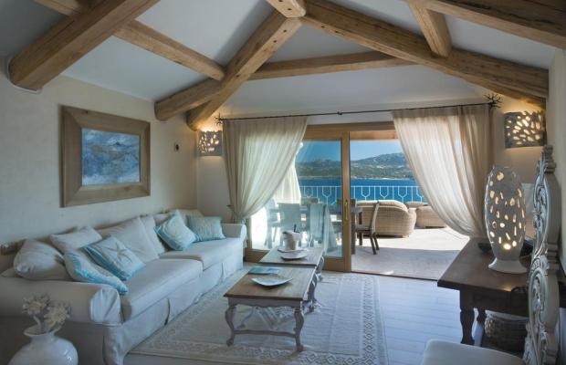 фотографии отеля Relais Villa del Golfo & Spa изображение №11