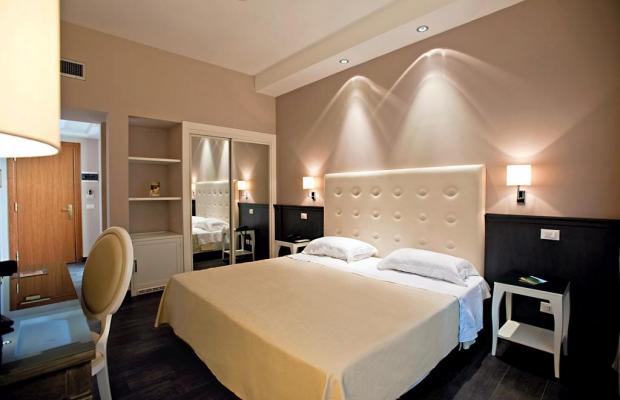 фотографии отеля Albergo Mediterraneo изображение №23