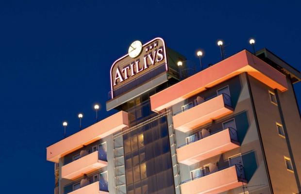 фотографии отеля Atilius изображение №19