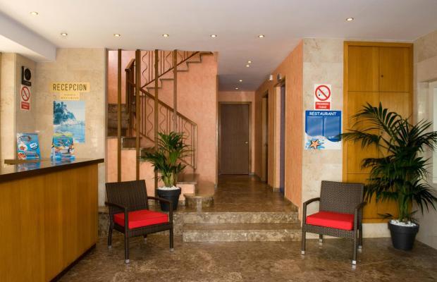 фотографии Apartamentos Eldorado изображение №20