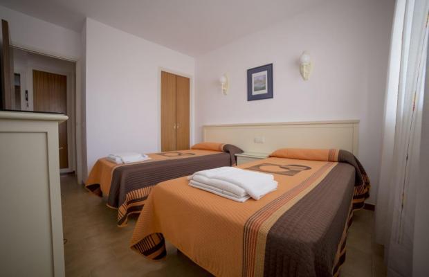 фотографии отеля Apartamentos Eldorado изображение №11