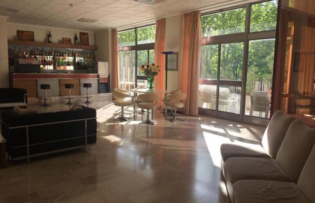 фото отеля Miramare Et De La Ville изображение №21