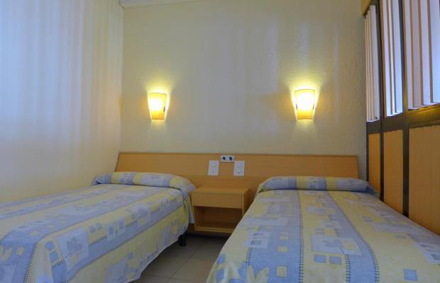 фотографии отеля Alboran изображение №11