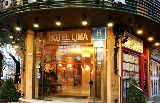 фото отеля Lima (Лима) изображение №1