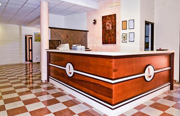фотографии отеля Capo Bovo изображение №7