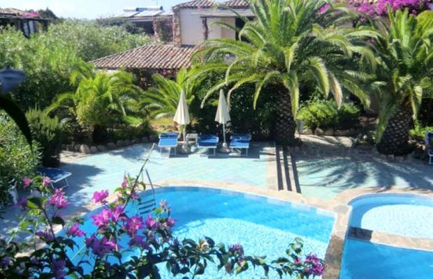 фото отеля La Jacia Hotel & Resort изображение №1