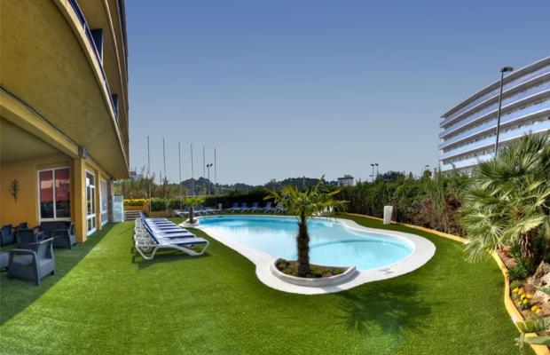 фото отеля Santa Cristina Hotel (ex. Hotel Eugenia) изображение №25