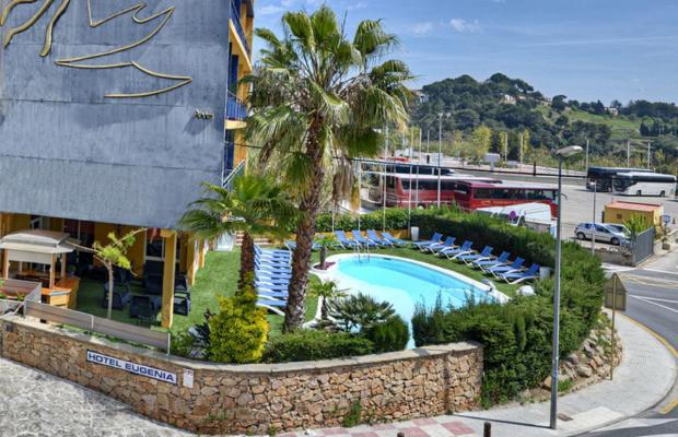 фотографии отеля Santa Cristina Hotel (ex. Hotel Eugenia) изображение №15